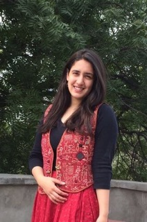 Nandini Tripathi