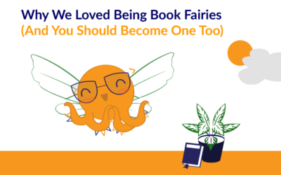 Why We Loved Being Book Fairies (And You Should Become One Too)