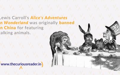 Lewis Carroll: Alice in Wonderland