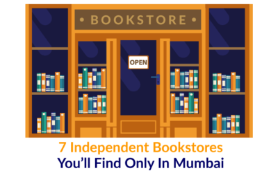 7 Independent Bookstores You'll Find Only In Mumbai