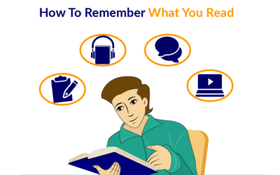 How To Remember What You Read