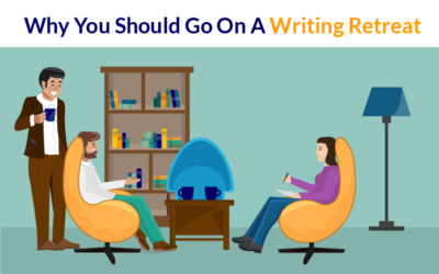 Why You Should Go On A Writing Retreat
