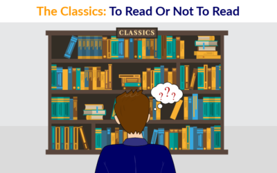 The Classics: To Read Or Not To Read