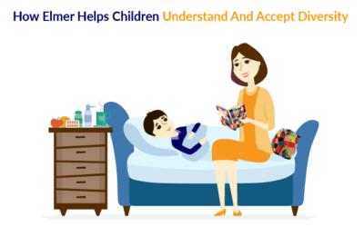 How Elmer Helps Children Understand And Accept Diversity