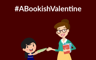 Infographic: A Bookish Valentine