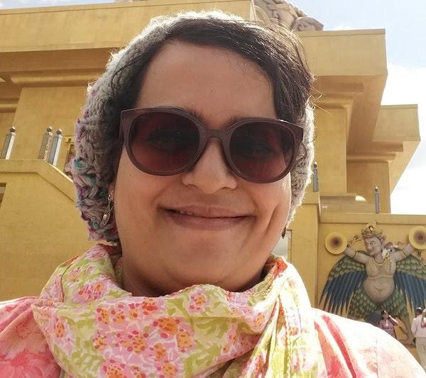 Saisudha Acharya