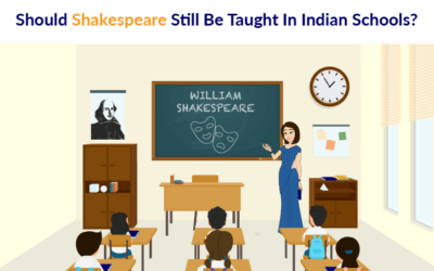 Should Shakespeare Still Be Taught In Indian Schools?
