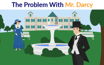 The Problem With Mr. Darcy