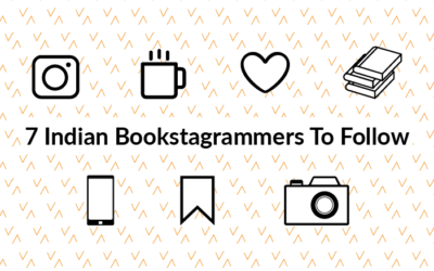 7 Indian Bookstagrammers To Follow On Instagram