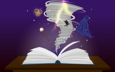 How To Build Magic Systems Using Sanderson's Laws Of Magic