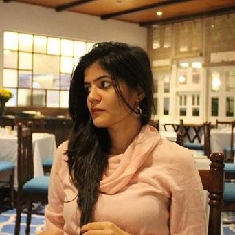 Isha Singh