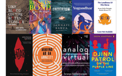 9 Works Of Fiction By Indian Authors Releasing In February 2020