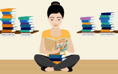 The Ups And Downs Of Binge Reading An Author