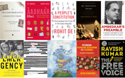 Must-Read Books To Help You Understand The Constitution Of India