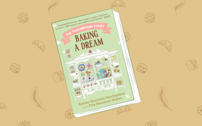 Baking A Dream: The Theobroma Story