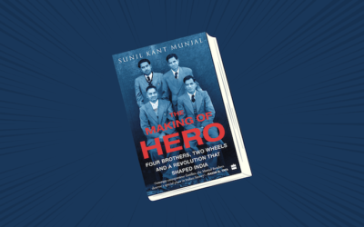 Excerpt: The Making Of Hero