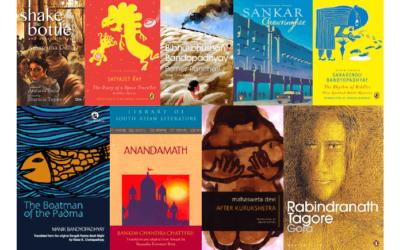 9 Classics Written By Bengali Authors