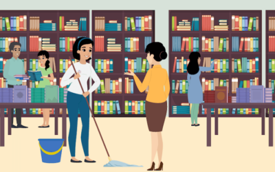 What Working At A Bookstore Taught Me