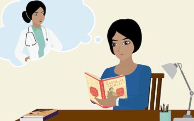 Why Women's Stories Matter