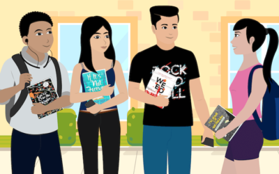 The Curious Case Of The Indian YA Genre